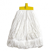 KENTUCKY MOPHEAD 12OZ - YELLOW INTERCHANGEABLE WITH SCOURER