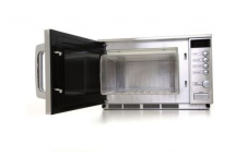 SHARP R23AM MICROWAVE WITH CPS1A MICROSAVE CAVITY LINER