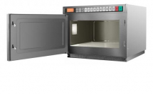 PANASONIC PROFESSIONAL NE1878 MICROWAVE 1800W METAL DOOR