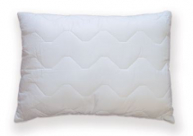 LUXURY WASHABLE QUILTED PILLOW 48 X 66CM