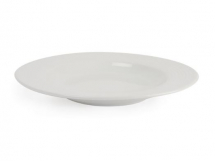 OLYMPIA LINEAR PASTA PLATE 12inch X6