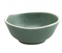 OLYMPIA CHIA DIPPING DISHES GREEN 80MM X 12 DR806