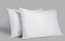 DUO MICROFIBRE PILLOW 700G FIRM