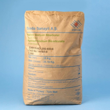 SODIUM BICARBONATE/TA RAISER 25KG BAG