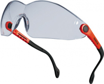 PROFILE SAFETY GLASSES CLEAR Anti scratch/mist