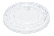 LID FOR 2OZ PORTION POT CLEAR