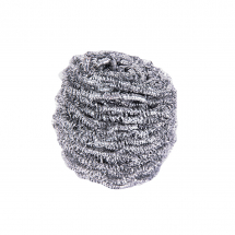 STAINLESS STEEL WIRE SCOURERS