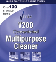 SELDEN VMIX MULTI PURPOSE CONCENTRATED CLEANER 1L