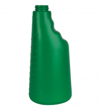 JANGRO TRIGGER BOTTLE 600ML GREEN CE008-G