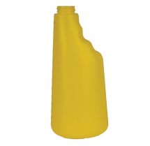 JANGRO TRIGGER BOTTLE 600ML YELLOW CE008-Y