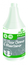 TRIGGER BOTTLE FOR ENVIRO F3 FLOOR CLNR/MAINTAINER CE460