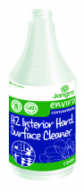 TRIGGER BOTTLE FOR ENVIRO H2 INTERIOR HARD SURF.CLNR CE455