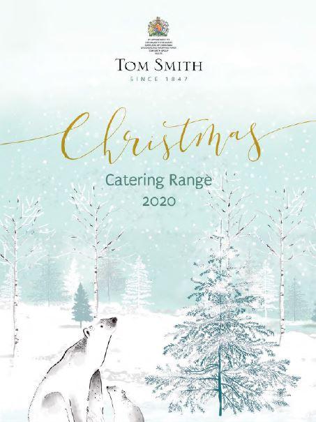 Tom Smith Christmas Catalogue 2020