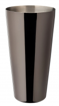 UTOPIA GUNMETAL SHAKER 28OZ 80CL F94043