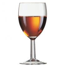 SAVOIE WHITE WINE GLASS 6.5OZ/190ML LINED AT 125ML CE