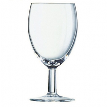 SAVOIE WINE GLASS 8.5OZ/240ML LINED AT 175ML CE