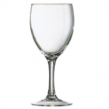 ELEGANCE WINE GLASS 11OZ/310ML LINED AT 250ML CE