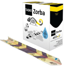 JD ZORBA LEAK LIZARD HIGHLY ABSORBENT DISPOSABLE STRIP 30M