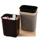 Image for Waste bins and containers