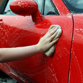 Image for Car valeting products