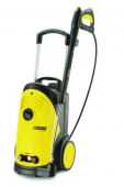 Image for Pressure washers and steam cleaners