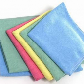 Image for Microfibre and miscellaneous