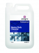 Image for General cleaning chemicals