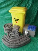 Image for Absorbent and spill kits