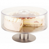 Image for Cake stands and covers