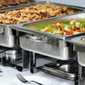 Image for Chafing dishes