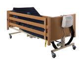 Image for Nursing care beds and accessories