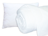 Image for Pillows and duvets
