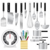 Image for Kitchen Equipment