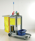 Image for Service carts and trolleys