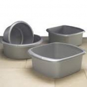 Image for Buckets and bowls
