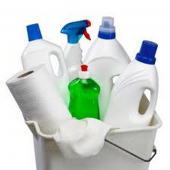 Image for Cleaning chemicals