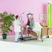 Image for Beds and mobility equipment