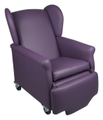 Image for Mobile chairs and support cushions