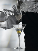 Image for Barware and bar cleaning
