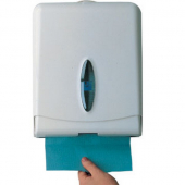 Image for Paper wiping and dispensers