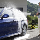 Image for Industrial and vehicle cleaning