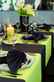 Image for Napkins and table coverings