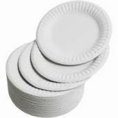 Image for Paper plates