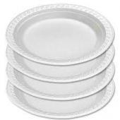 Image for Foam plates and bowls