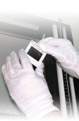 Image for Cotton gloves