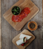 Image for Serving boards