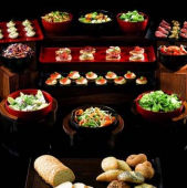 Image for Buffet