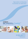 Image for SchoolCare 2020